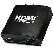 Конвертер PowerPlant AV - HDMI (HDCAV01)
