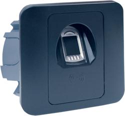 Считыватель отпечатков пальцев/пластиковых карт (врезной) Biosmart-mini-E