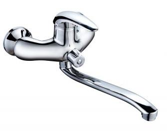 Смеситель для ванной Байкал 6108