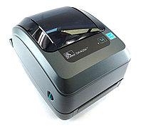 Термотрансферный принтер Zebra GK420t (203 dpi), фото 1