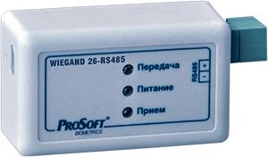 Преобразователь интерфейса BioSmart WIG-RS485