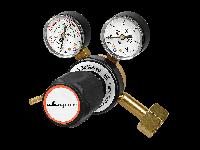Регулятор расхода газа универсальный  Сварог У-30/АР-40 (1C008-0028-AR/CO2-FL)