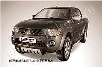 Защита картера Mitsubishi L200 Triton