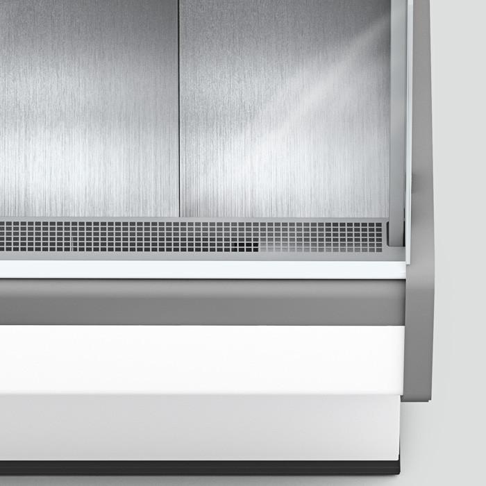 Холодильная витрина Aurora Slim 250 кондитерская