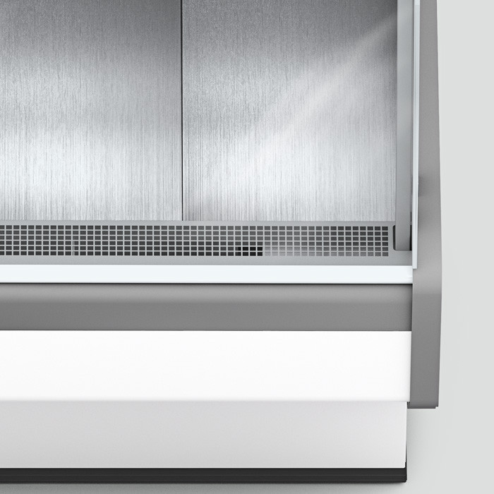 Холодильная витрина Aurora Slim 375 кондитерская
