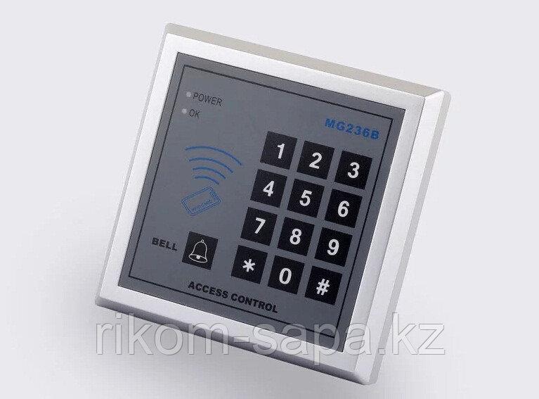 Система контроля доступа на кодо наборе