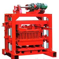 Станки для производства сплитерных блоков Q4-40A