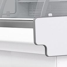 Холодильные витрины Aurora Slim SQ