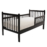 Кровать подростковая Pituso Emilia New Венге