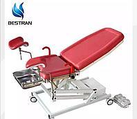 Электрическая гинекологическая кушетка / Гинекологическое кресло