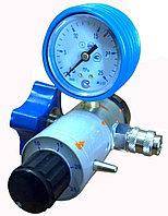 Редуктор – ингалятор кислородный КРИ-2 (с баллоном на 2л.)