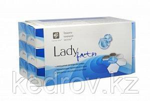 LadyFactor гель 6 шприц-монодоз по 5 мл, (для восстановления чувствительности после родов)