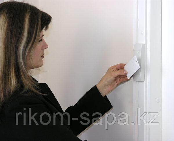 Система контроля доступа Алматы