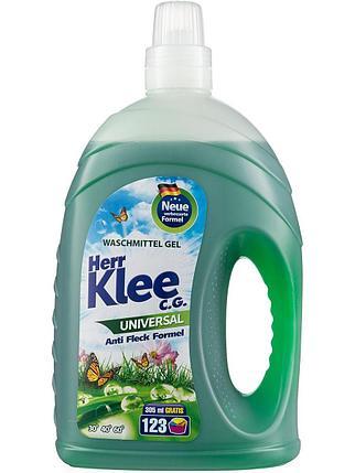 Klee cg 4.305л Universal Универсальный гель для стирки, фото 2