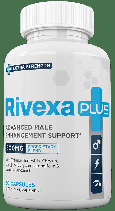 Rivexa Plus (Ривекса Плас) — капсулы для повышения потенции