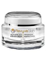 Revyve Skin (Ревив Скин) — крем для омоложения кожи