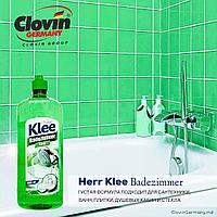 Klee Badezimmer Essig, средство для уборки ванных комнат, 1л