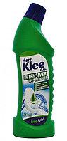 Гель для чистки унитаза Herr Klee C. G. Intensiver