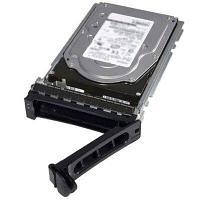 "Жесткий диск HDD Dell/SAS/300 Gb/15k/12Gbps 512n 2.5in Hot-plug Hard Drive (2.5"")"