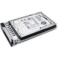 Жесткий диск HDD Dell/SAS/600 Gb/15k/12Gbps 512n 2.5in Hot-plug Hard Drive,14G 400-ATIN