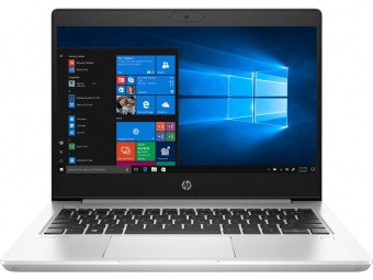 "Ноутбук HP ProBook 430 G7 (8VT53EA), 13.3"" FHD/ Intel Core i5-10210U/ 8 GB/ 512 GB SSD/ Windows 10 Pro/ FPS"
