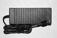 Зарядное устройство для ноутбука Lenovo 20v 7.7А USB (прямоугольный разъем)