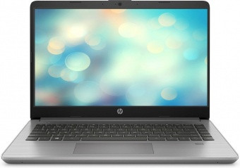 "Ноутбук HP 340S G7 (8VU99EA), 14"" FHD/ Intel Core i7-1065G7/ 8GB/ 512GB SSD/ Windows 10 Pro/ Asteroid Silver/"