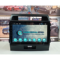 Магнитола CarMedia PRO Toyota Land Cruiser 200 2008-2015