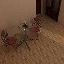 "Кафель для пола ""Пино орех"", фото 3"