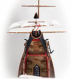 """Флагманский корабль Френсиса Дрейка """"Ревендж"""", Подарочный набор, сб. модель, 1:350, фото 3"""