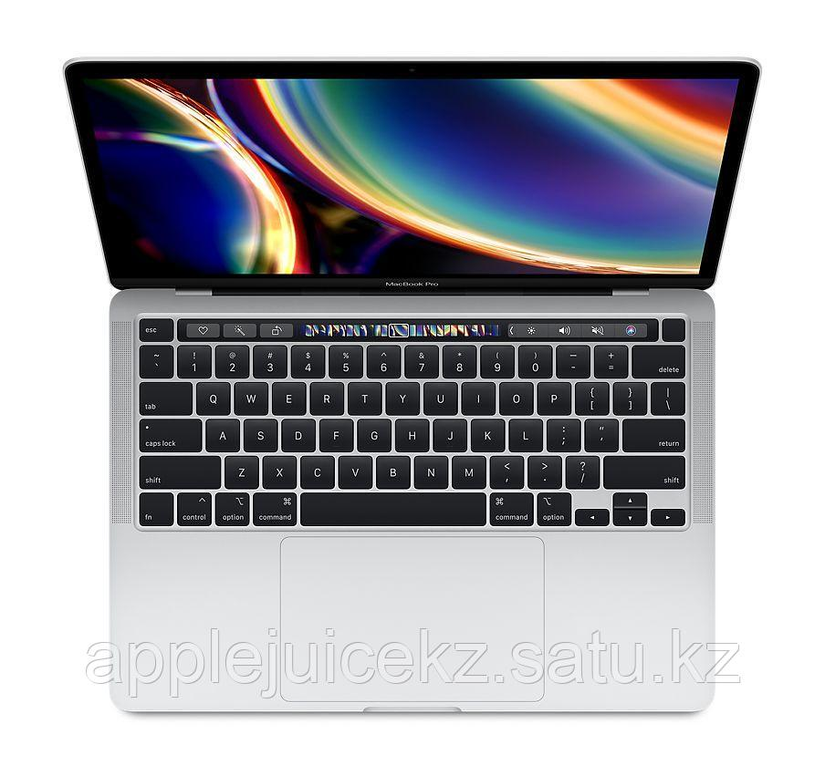 Apple MacBook Pro 13-inch 1.4GHz  Intel Core i5, Turbo Boost 3.9GHz, 8GB memory, 512SSD, Silver