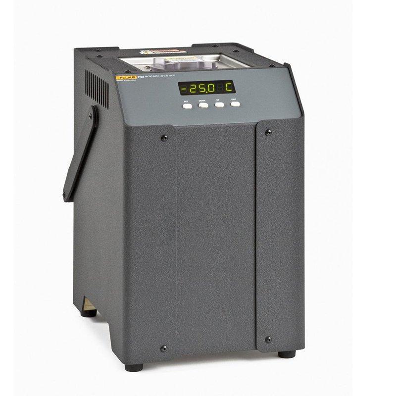 Калибратор температуры Fluke 7103-TR-256