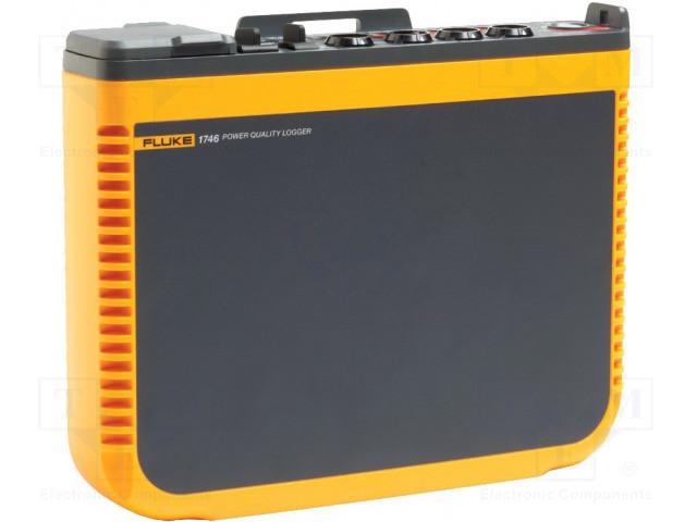 Анализатор качества электроэнергии Fluke 1742/B/EUS