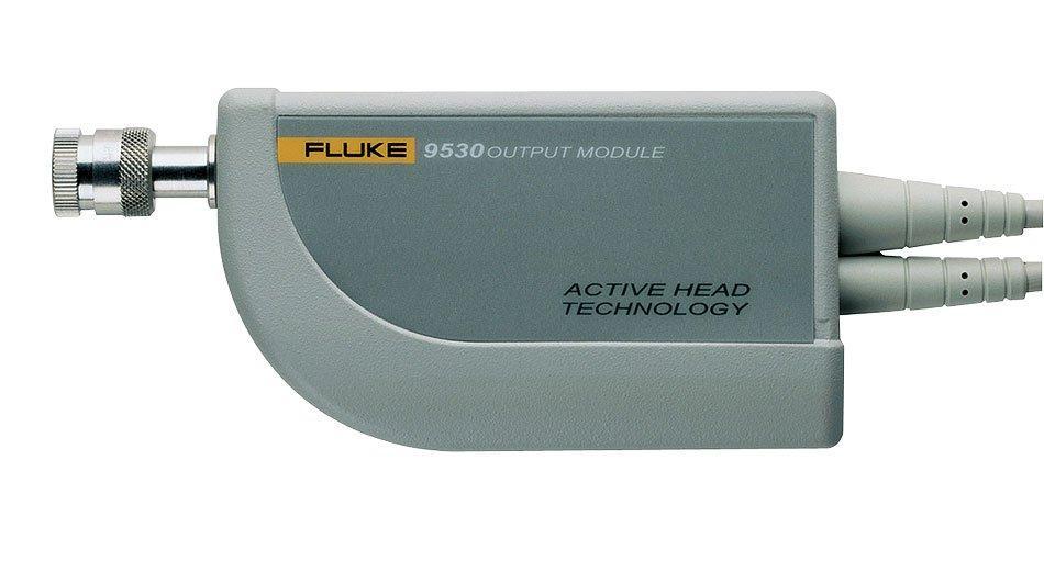 Активные головки для калибратора осциллографов Fluke 9550
