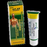 Крем массажный для суставов и мышц Shuzhen