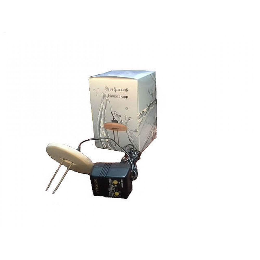 Серебряный ионизатор-средство от всех болезней