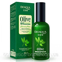 Масло для волос Bioaqua olive essential oil