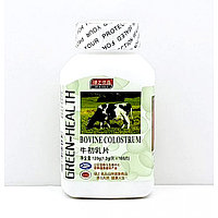 Коровье молозиво (Green health) (общее укрепление иммунитета)