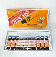 Эликсир царь-витамин для повышения иммунитета