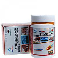 Ганодерма Тянь-Шаньская-препарат для похудения