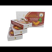 «Китайское растение для похудения» в капсулах
