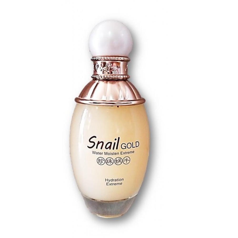 Увлажняющая эссенция Snail gold