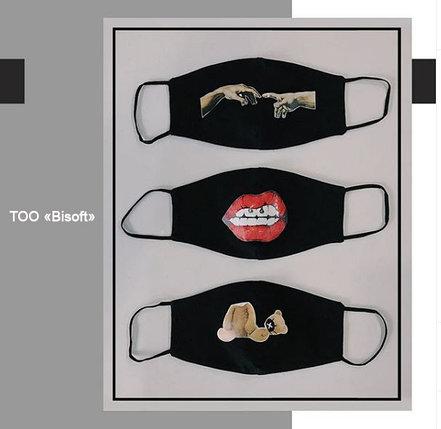 "Маска защитная для лица ""LIMITED EDITION"", фото 2"