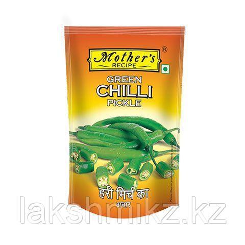 Соус Green Chilli pickle, Пикл Чили