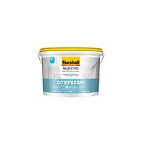 Краска Marshall MAESTRO Белый потолок люкс