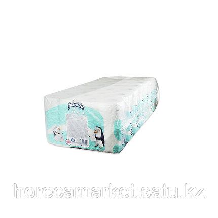 Полотенца бумажные familia 2сл 2x14 рулонов, фото 2
