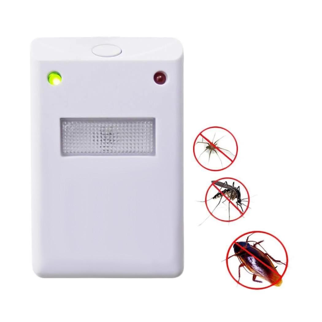 Отпугиватель насекомых и грызунов Pest Repeller