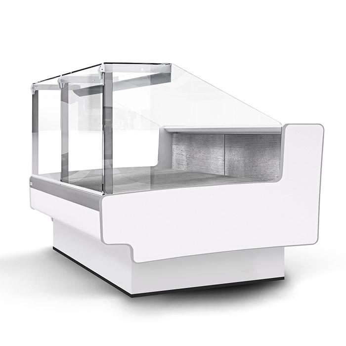 Холодильная витрина Aurora Slim SQ 125 тепловая
