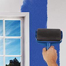 Валик для покраски Paint Runner Pro Ликвидация склада с летними товарами, фото 3