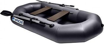 Надувная лодка Apache 240 графит